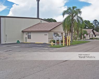 Storage Units for Rent available at 12601 Metro Pkwy, Fort Myers, FL 33966