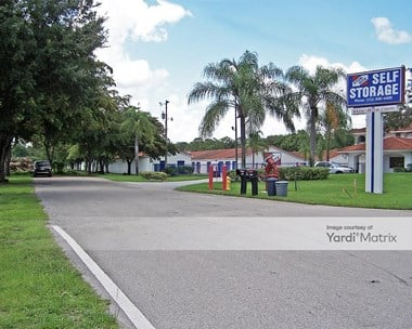 Image for Stor Rite Self Storage - 2555 NE Pine Island Road, FL