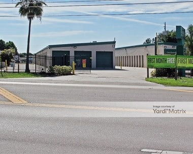 Image for Extra Space Storage - 14600 Old 41 North, FL