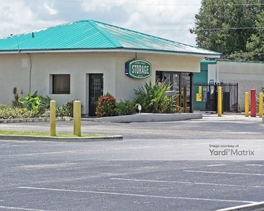 Storage Units for Rent available at 23215 Harborview Road, Punta Gorda, FL 33980 Photo Gallery 1