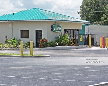 Storage Units for Rent available at 23215 Harborview Road, Punta Gorda, FL 33980