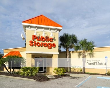 Image for Public Storage - 5425 North Washington Blvd, FL