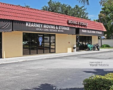 Storage Units for Rent available at 641 North Tamiami Trail, Nokomis, FL 34275 Photo Gallery 1