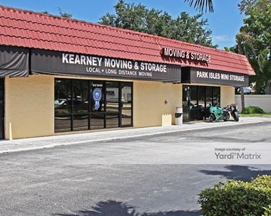 Storage Units for Rent available at 641 North Tamiami Trail, Nokomis, FL 34275