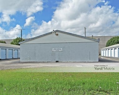 Image for Fort Myers Self Storage - 8990 High Cotton Lane, FL