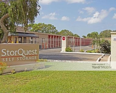 Storage Units for Rent available at 5530 Pinkney Avenue, Sarasota, FL 34233