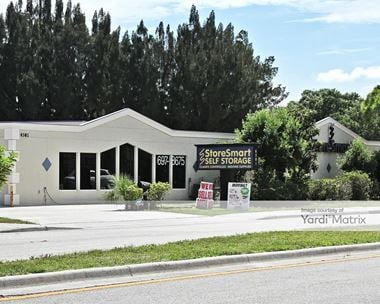 Storage Units for Rent available at 4381 Placida Road, Englewood, FL 34224