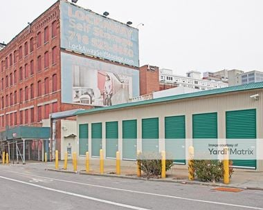 Storage Units for Rent available at 1 Carlton Avenue, Brooklyn, NY 11205