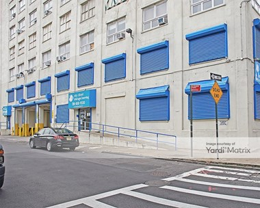 Storage Units for Rent available at 2 Prince Street, Brooklyn, NY 11201 Photo Gallery 1