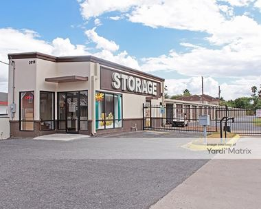 Image for Sharyland Storage - 2018 East Business Highway 83, TX