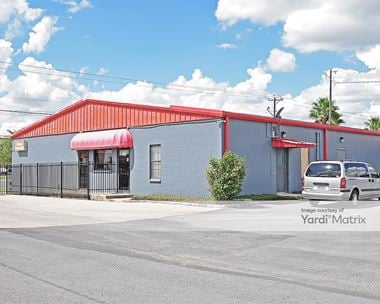 Storage Units for Rent available at 2520 Highway 77 Business, San Benito, TX 78586
