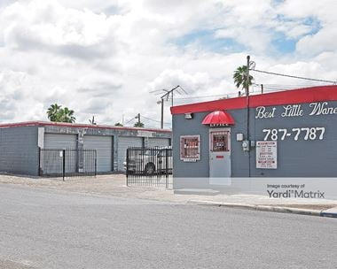 Storage Units for Rent available at 111 South Palm Drive, Pharr, TX 78577