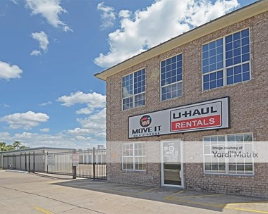 Image for Move It Self Storage - 2101 Industrial Drive, TX