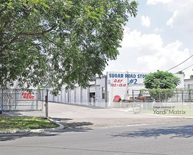 Image for Sugar Road Storage - 505 South Palm Drive, TX