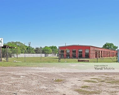 Image for Frontier Storage - 1230 Commerce Street North, TX