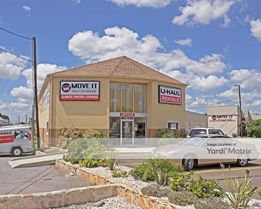 Storage Units for Rent available at 5901 North 10th Street, Mcallen, TX 78504