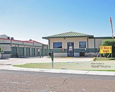 Image for Move It Self Storage - 2222 South Expressway 83, TX