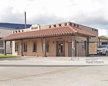 Image for Rio Storage - 4455 Paredes Line Road, TX