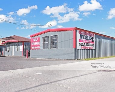 Image for R & R Self Storage - 706 North Airport Drive, TX
