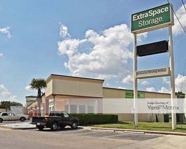 Image for Extra Space Storage - 8378 Culebra Road, TX