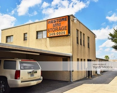 Image for Westore Mini - Storage - 11827 West Avenue, TX