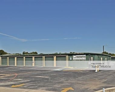 Storage Units for Rent available at 174 Tor Drive, Seguin, TX 78155