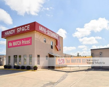 Storage Units for Rent available at 9030 Perrin Beitel Road, San Antonio, TX 78217 Photo Gallery 1