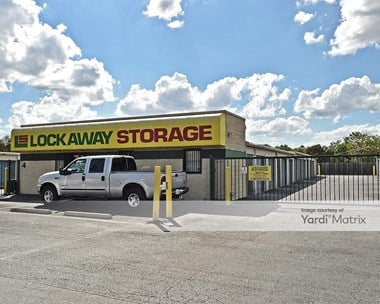 Image for Lockaway Storage - 2235 South WW White Road, TX