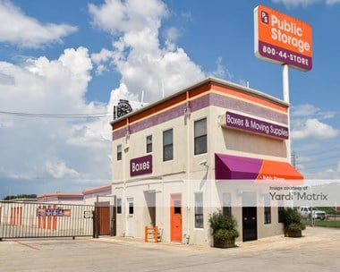 Image for Public Storage - 555 West Sunset Road, TX
