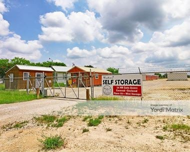 Storage Units for Rent available at 490 Tolle Road, Cibolo, TX 78108