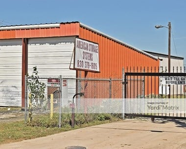 Image for American Storage Systems - 1419 Fleming Drive, TX