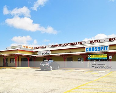 Image for US Storage Centers - 25300 Interstate 10 Frontage Road, TX