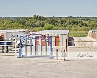 Storage Units for Rent available at 1974 US Highway 90 East, Seguin, TX 78155