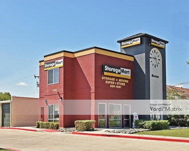 Image for StorageMart - 9580 Potranco Road, TX