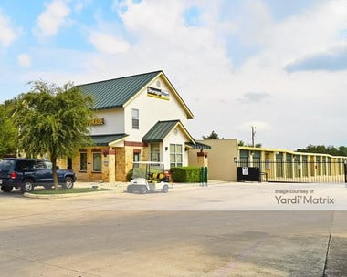 Image for StorageMart - 12430 Bandera Road, TX