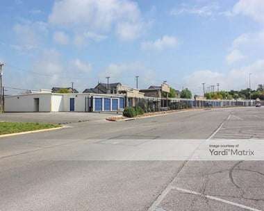 Image for Life Storage - 3602 Wurzbach Road, TX