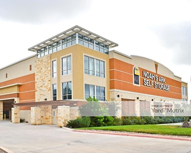 Image for Noah's Ark Self Storage - 19130 Stone Oak Pkwy, TX
