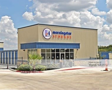 Image for Morningstar Storage - 6826 Alamo Pkwy, TX