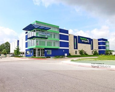 Storage Units for Rent available at 21586 IH 35 North, Schertz, TX 78154 Photo Gallery 1