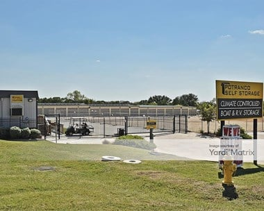 Image for Potranco Self Storage - 12950 Potranco Road, TX