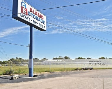 Image for Alamo Storage - 9738 North Interstate 35, TX
