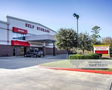 Storage Units for Rent available at 14929 Stuebner Airline Road, Houston, TX 77069 Photo Gallery 1