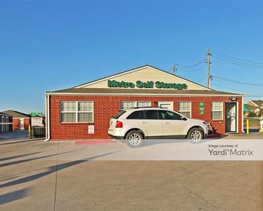 Image for Metro Self Storage - 6300 West 43rd Street, TX