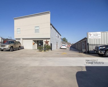 Image for Right Move Storage - 19526 Kuykendahl Road, TX
