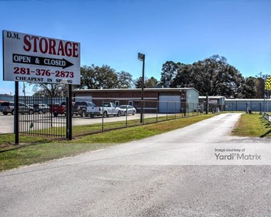 Image for D M Mini Storage - 6421 Spring Cypress Road, TX