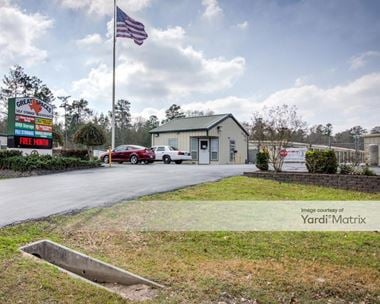 Storage Units for Rent available at 28543 FM 2978 Road, Magnolia, TX 77354