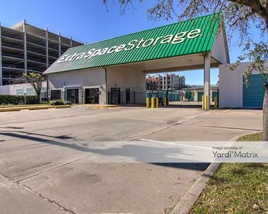 Image for Extra Space Storage - 8600 Main Street, TX