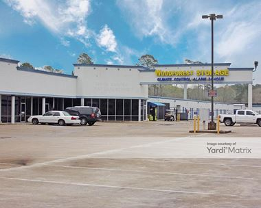 Storage Units for Rent available at 3636 Honea Egypt Road, Montgomery, TX 77316