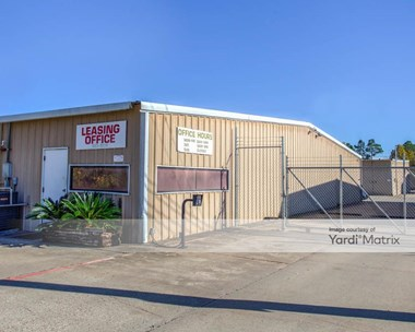 Image for Strack Road Storage - 4717 Strack Road, TX