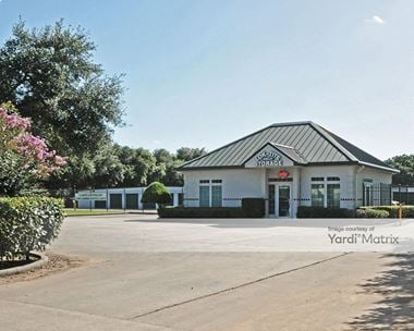 Storage Units for Rent available at 1609 FM 359, Richmond, TX 77469